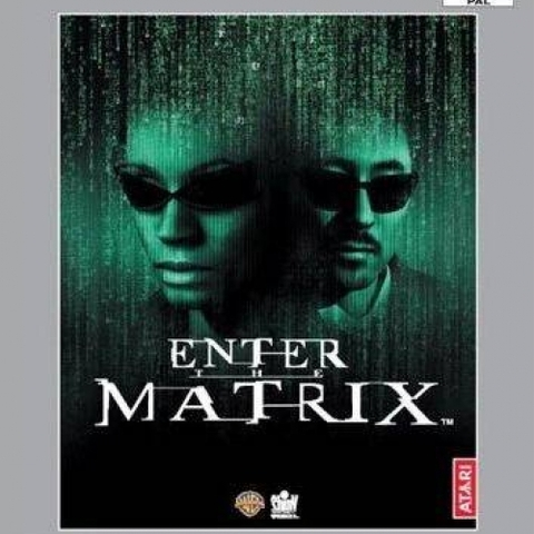 Enter the Matrix (platinum)