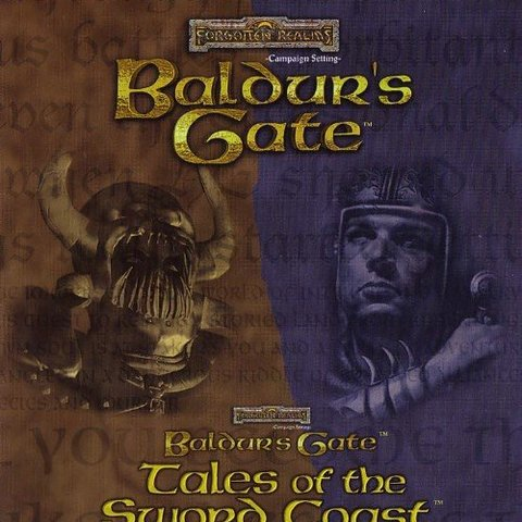 Baldur's Gate + Expansion