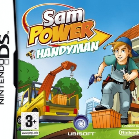 Sam Power Handyman