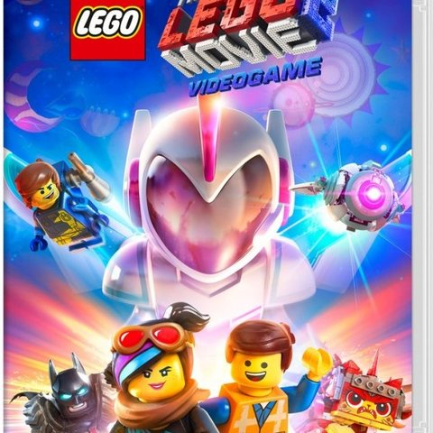 LEGO The Movie 2 Videogame