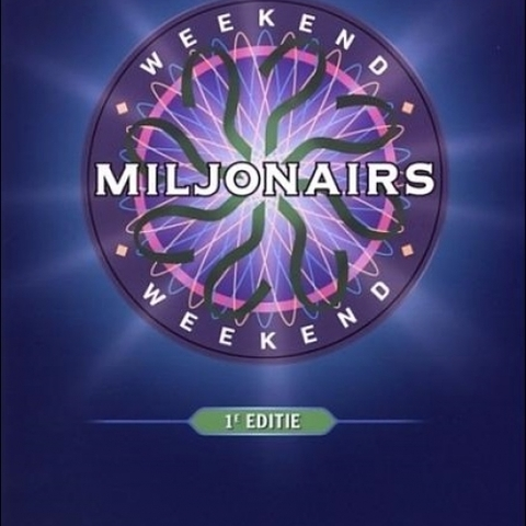 Weekend Miljonairs