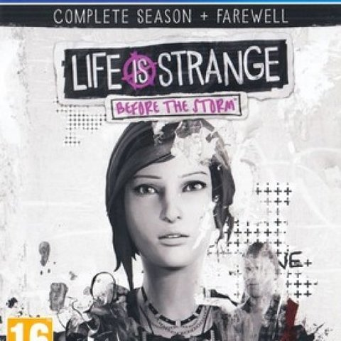 Life is Strange Before the Storm (Complete Season + Farewell)