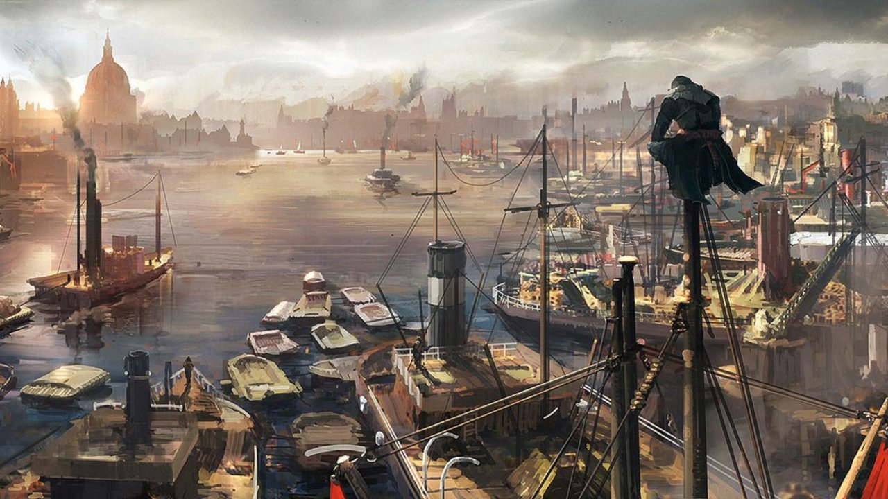 Assassin's Creed: Syndicate image #7