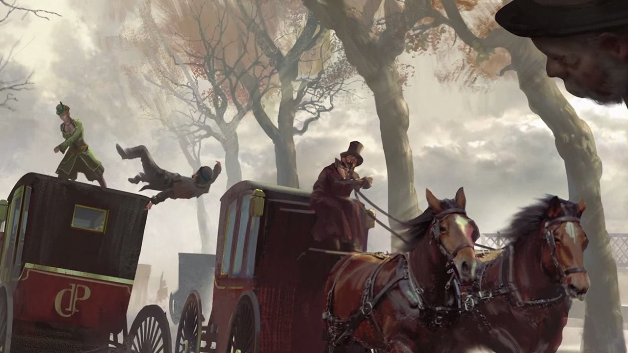 Assassin's Creed: Syndicate image #8