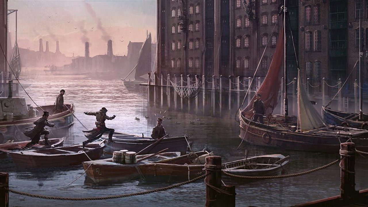 Assassin's Creed: Syndicate image #9