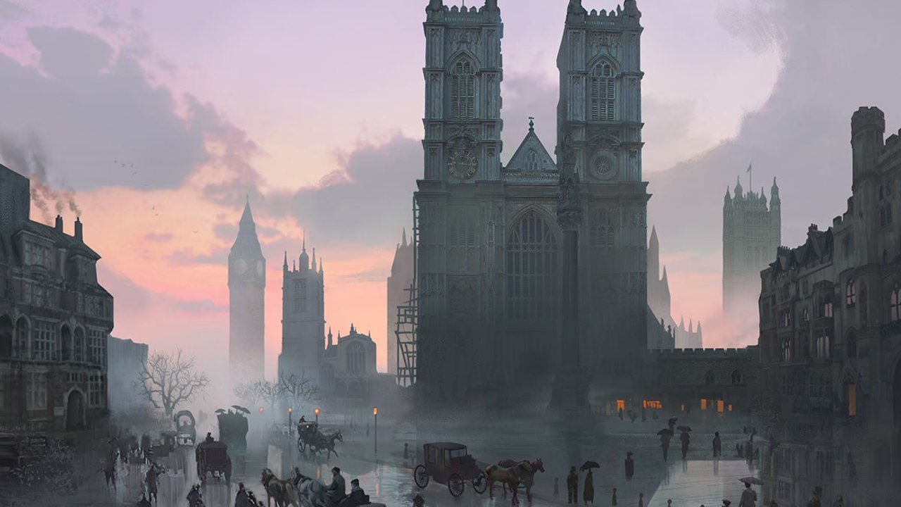 Assassin's Creed: Syndicate image #12