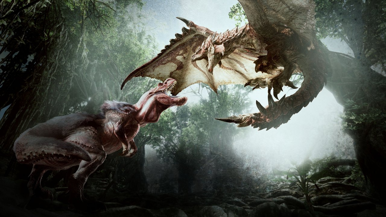Monster Hunter: World image #2