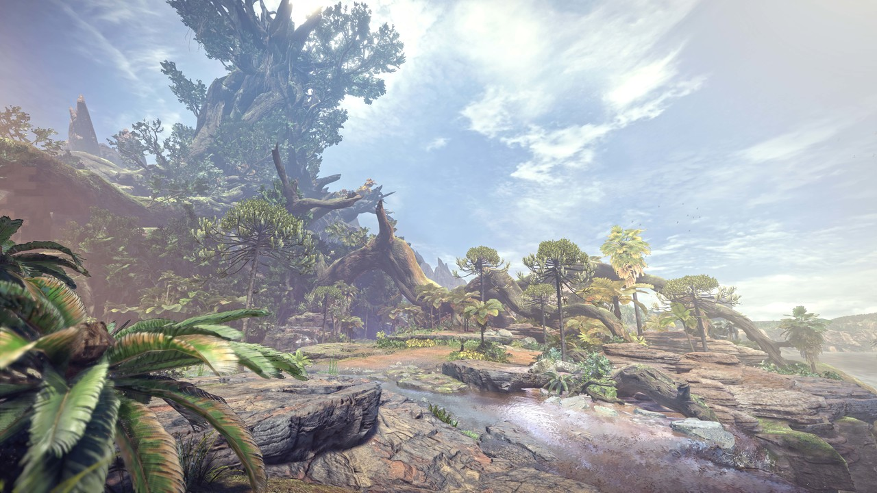 Monster Hunter: World image #4