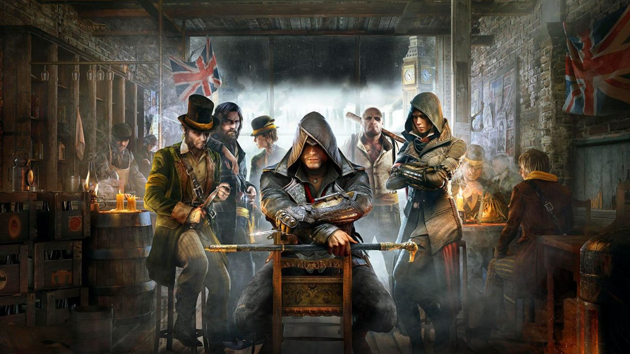 Assassin's Creed: Syndicate image #1