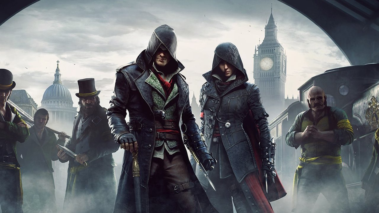Assassin's Creed: Syndicate image #2