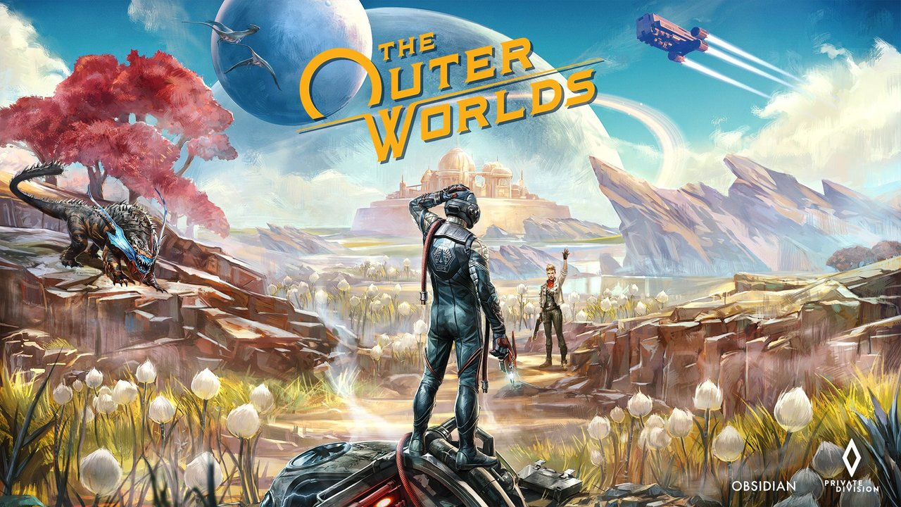 The Outer Worlds image #2