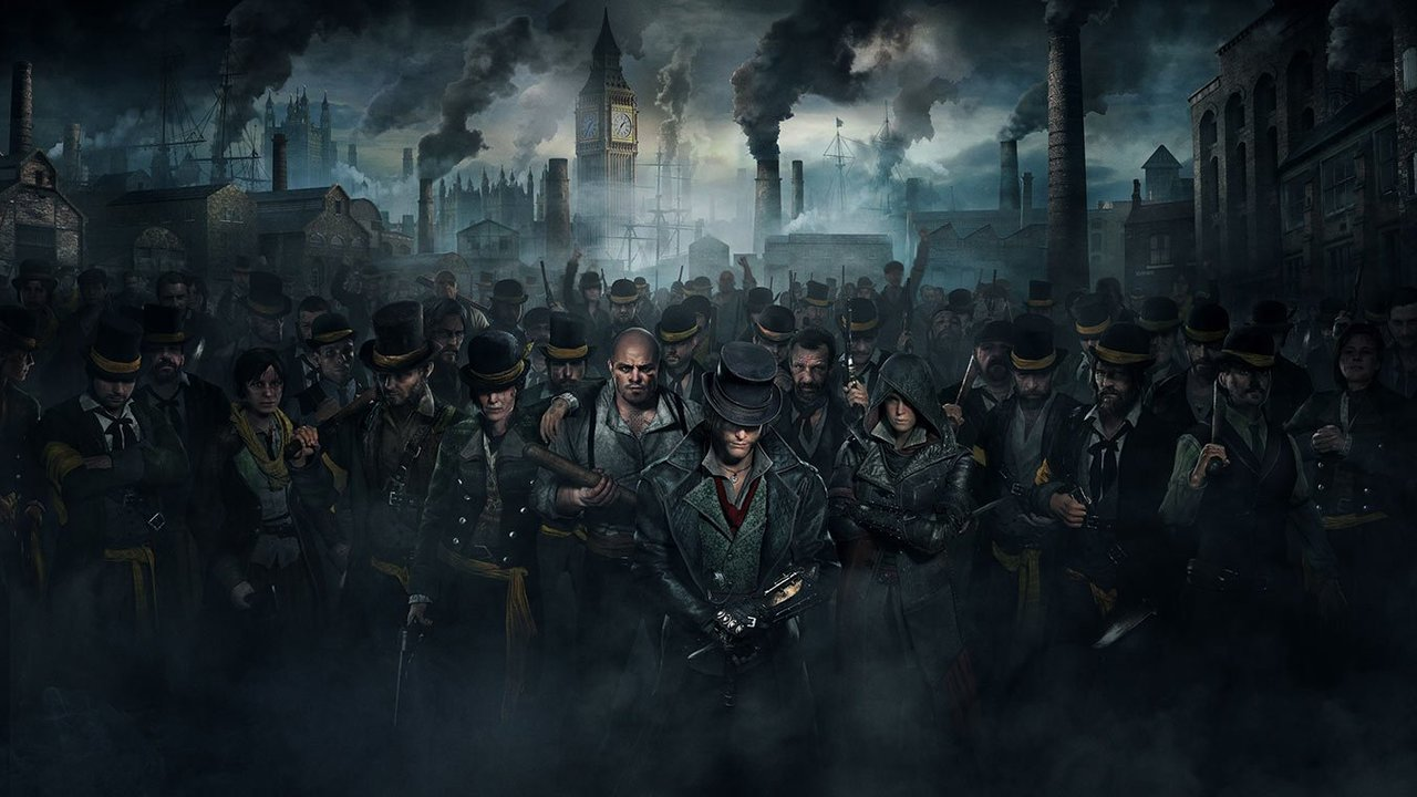 Assassin's Creed: Syndicate image #5