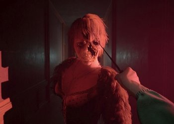 "Agony Devs Reveal New Psychological Horror Game ""Paranoid"""