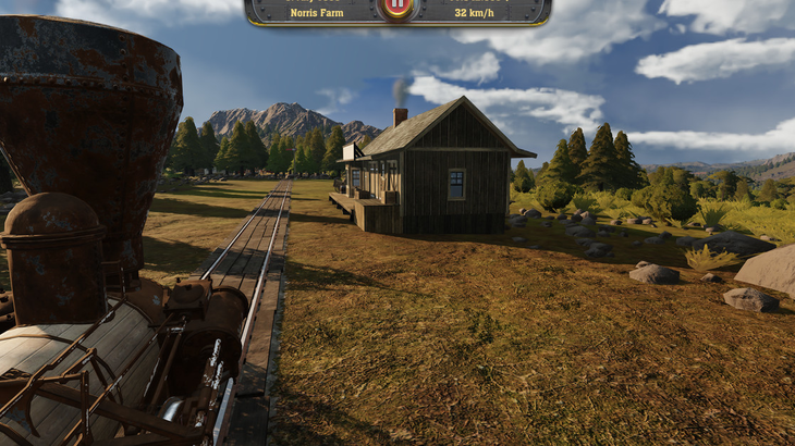 Railway Empire comes to consoles and PC in January