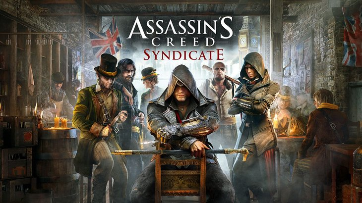 April Games With Gold Include Assassin's Creed Syndicate & The Witness