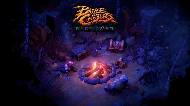 Fantasy RPG Battle Chasers: Nightwar Now Available For Linux