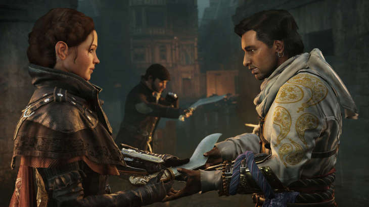 Assassin's Creed Syndicate and Dead Space 2 Available Now With Games With Gold