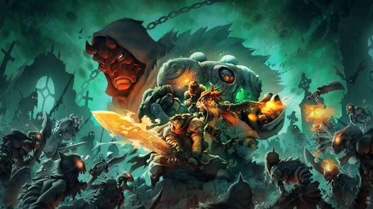 Battle Chasers: Nightwar documentary released