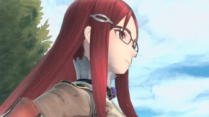 Valkyria Chronicles 4 second Federation Army characters trailer