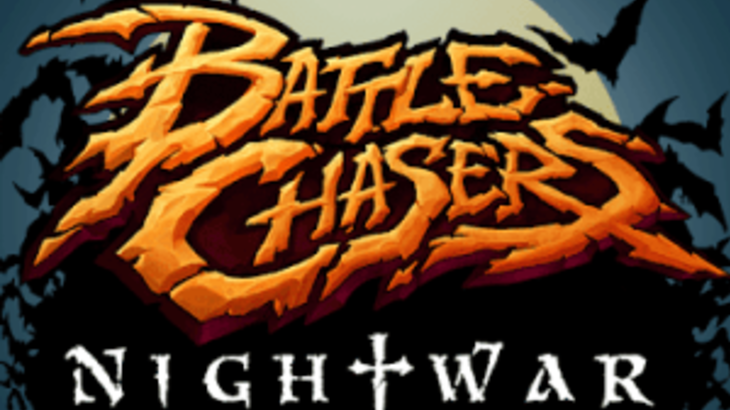 Battle Chasers: Nightwar Launches August 1 on Mobile and You Can Pre-Register Right Now