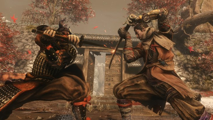 Sekiro: Shadows Die Twice is now just £30 on Xbox One