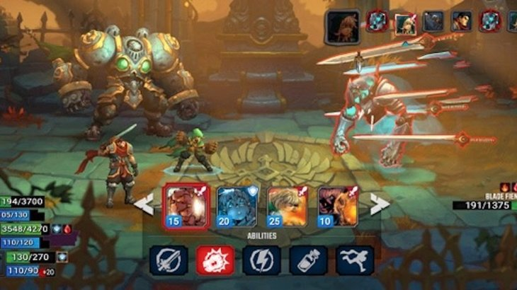 TouchArcade Game of the Week: 'Battle Chasers: Nightwar'