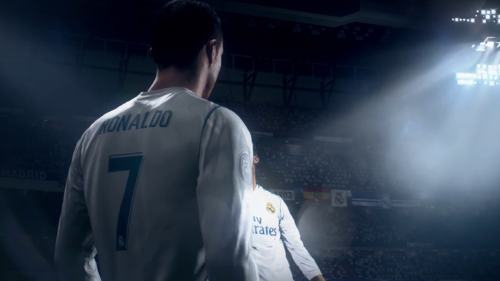 FIFA 19 will have a 'survival' mode but it's not you-know-what