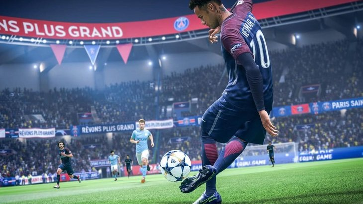 FIFA 19 Adding New La Liga Player Faces and Stadiums
