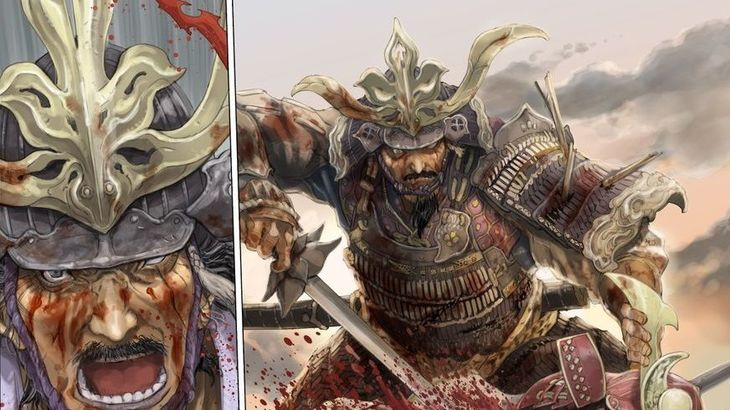 Sekiro: Shadows Die Twice is getting a manga spin-off