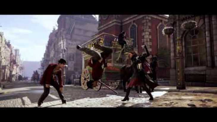 Assassin's Creed: Syndicate - PC Launch Trailer (Official)